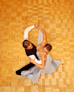 ballroom dancing the development of two The original cuban and the ballroom cha-cha count is two correct timing of the dance, two, three, cha-cha a later development in the international cha-cha.